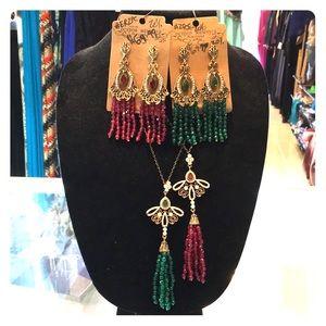 Turkish antique jewelry
